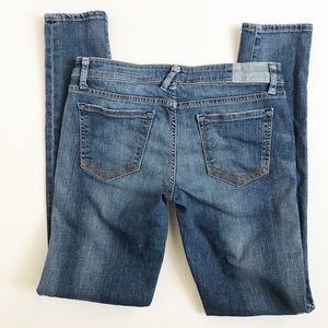 TEXTILE Elizabeth and James Debbie Skinny Jeans 29